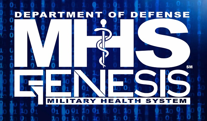 VA to use DOD's electronic medical records system