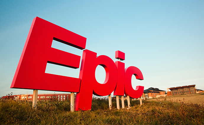 Advocate to implement Epic EHR