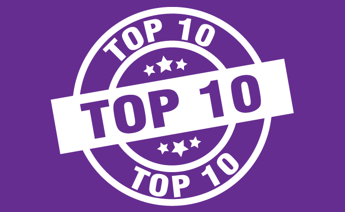 The Top 10 stories of 2018 mostly center on changes in the EHR marketplace.