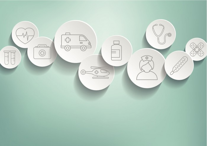Enabling Targeted Health Data Exchange for Efficient Patient Care