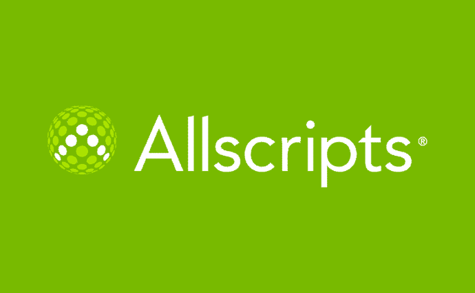 Allscripts sold its stake in Netsmart for $525 million.