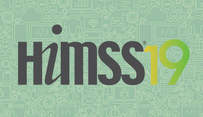 HIMSS19 interoperability educational sessions