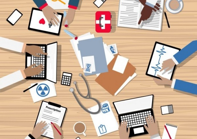 Most physicians believe EHR systems have had a negative impact on clinical efficiency, clinical productivity, and clinical workflows.