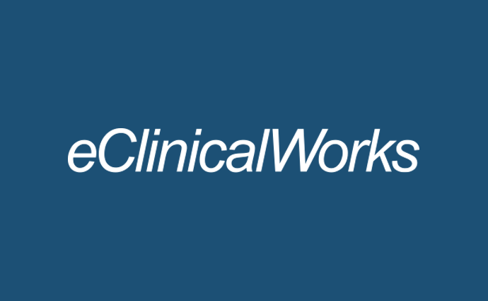 eClinicalWorks EHR won high marks in physician satisfaction.