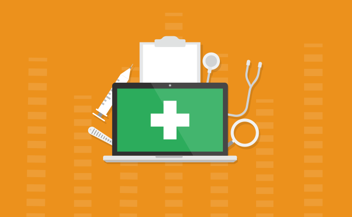 Behavioral health EHR tools may help to boost screening rates when fully implemented.