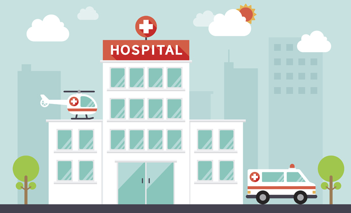 Top 50 Most Popular Hospital Inpatient EHR Systems in US