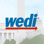 WEDI, which focuses on the use of IT to improve health information exchange, has named Charles Stellar as interim CEO and president.