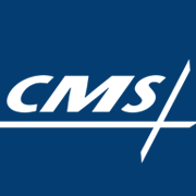 Centers for Medicare & Medicaid Services CMS Logo