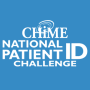 CHIME national patient identifier challenge