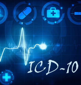 ICD-10 Coding Implementation