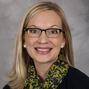 Lauren Borgmann HealthNet