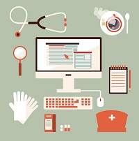 Electronic prior authorization in EHR systems top priority for physicians