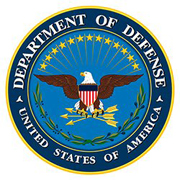 department of defense DoD