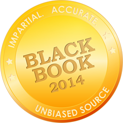 Black book EHR rankings