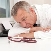 provider burnout