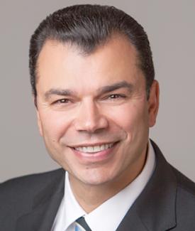 Reliant President & CEO Tarek Elsawy, MD, FACP